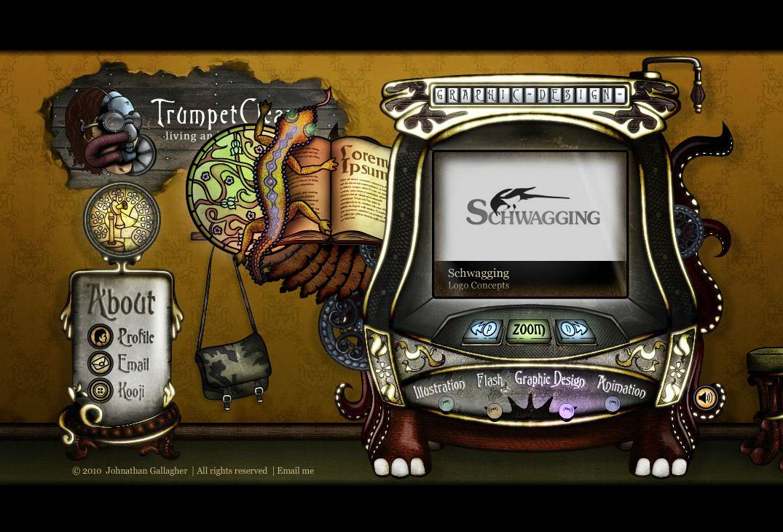 trumpetcleaner-homepage